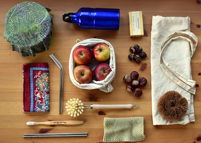 4 Awesome Products for Waste-Free Living