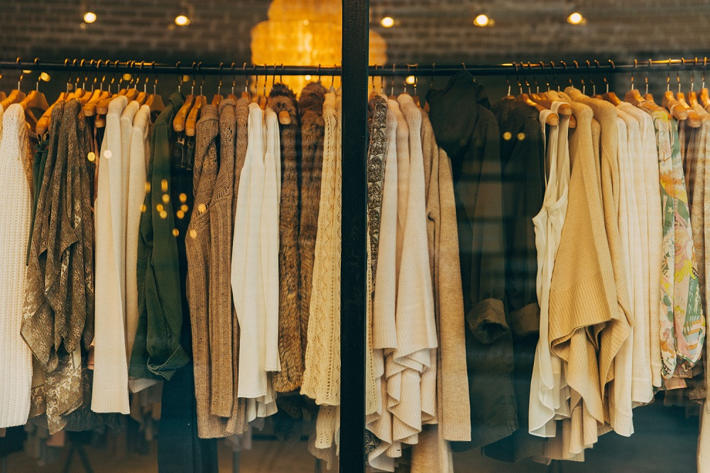 Can Sustainable Fashion Save the Planet?
